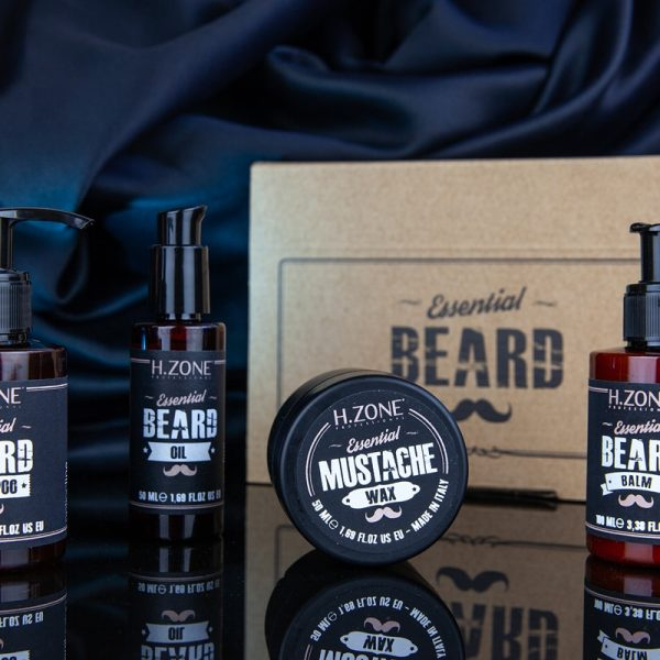 coffret barbe l'exigeant