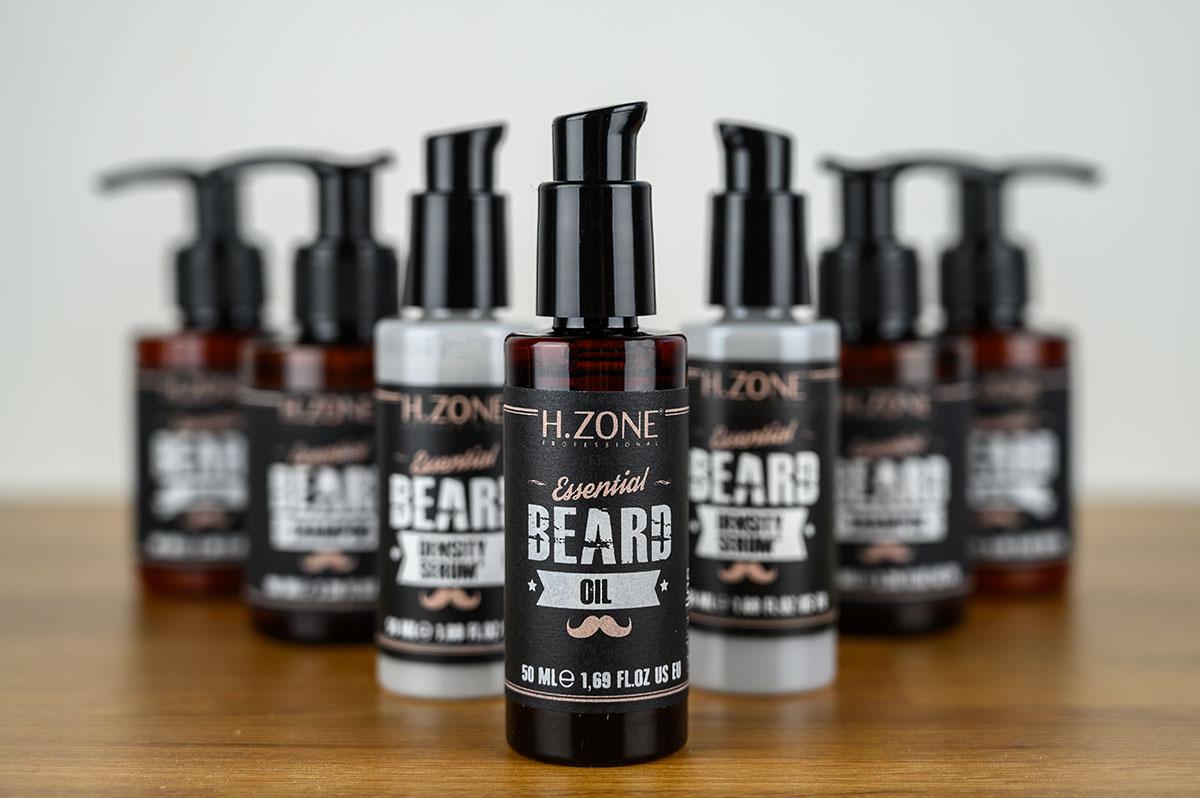 huile barbe produit de barbe
