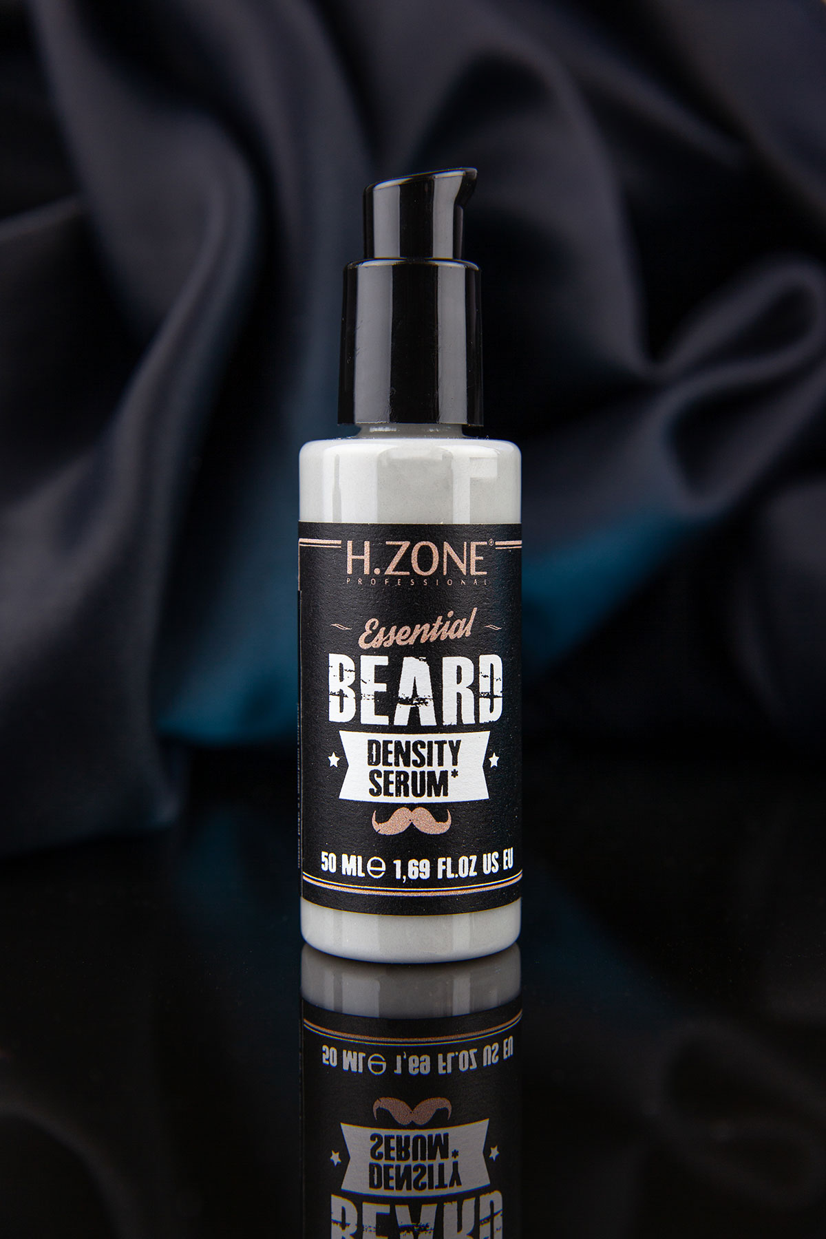 sérum de densité pour barbe