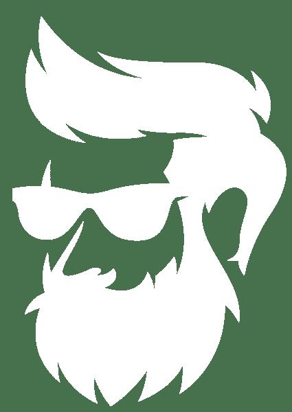 silouhette-barbe