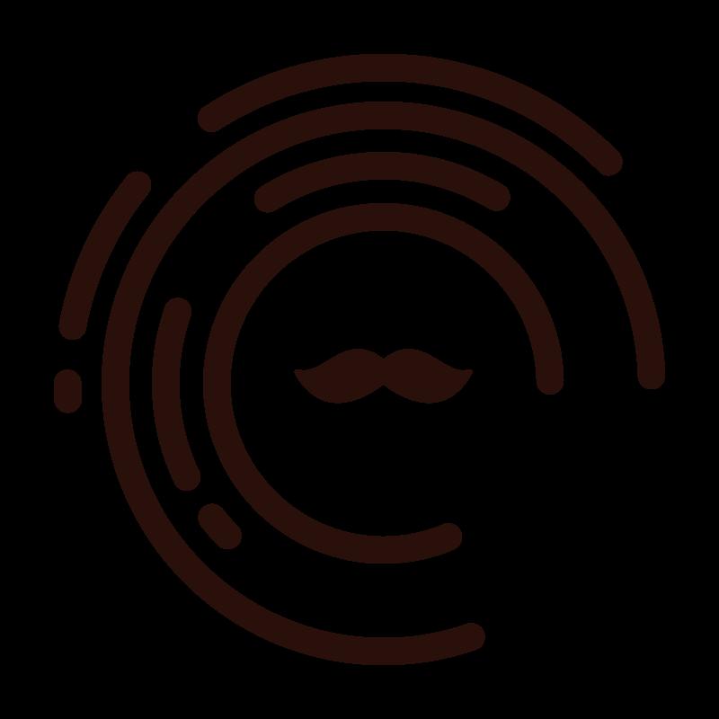 icone cire moustache