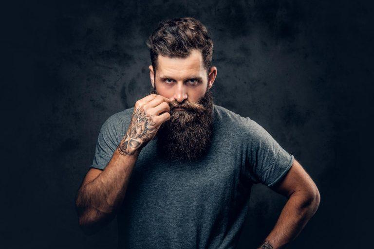 6 conseils pour utiliser une cire moustache