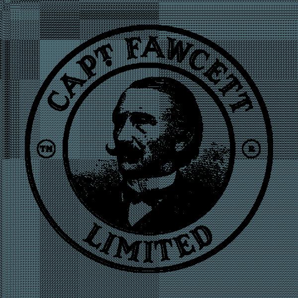 captain fawcett logo