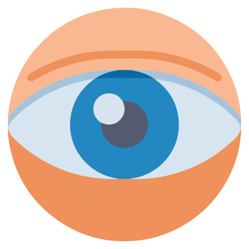 icone oeil