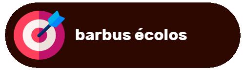 pour barbus ecolos