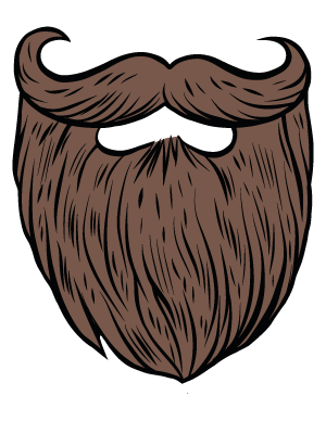 style de barbe bandholz