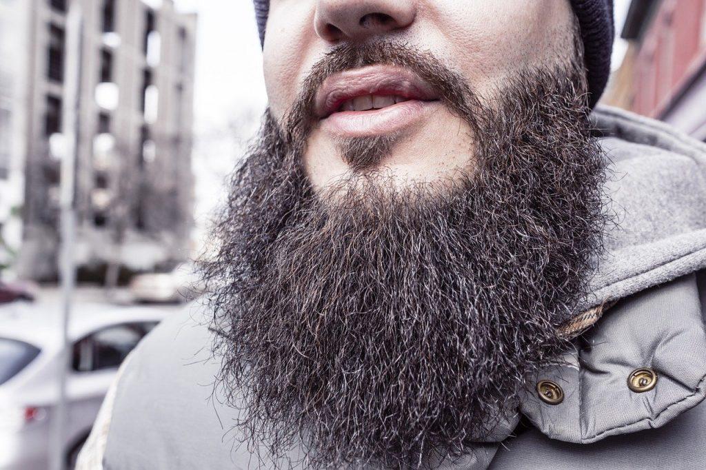 Comment avoir une barbe épaisse