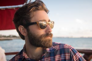 comment avoir une barbe epaisse bien taillee