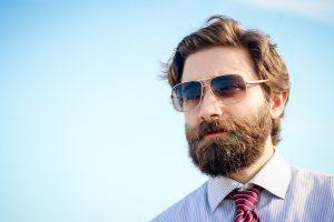 comment avoir une belle barbe fournie et lisse