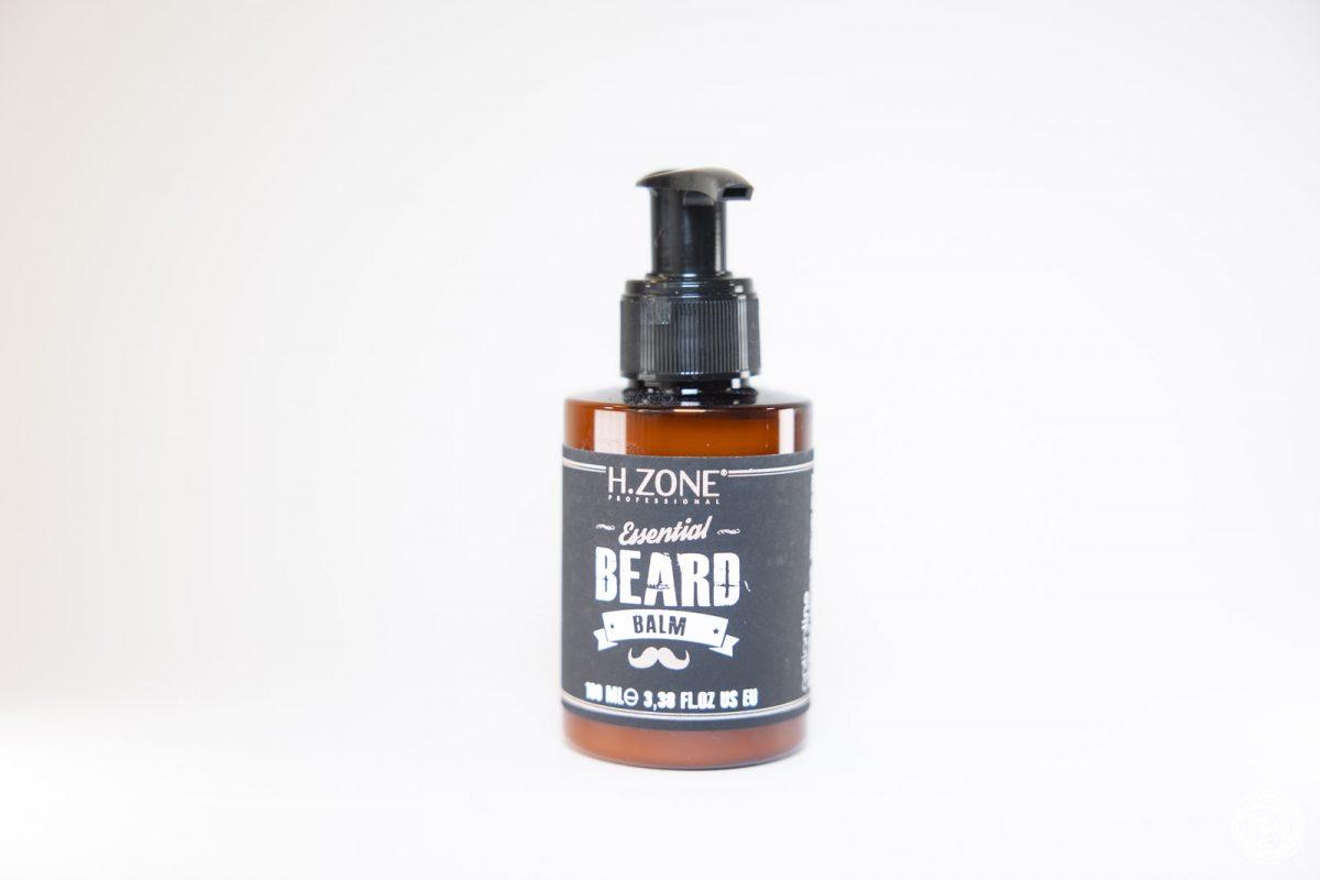 Baume à barbe HZone