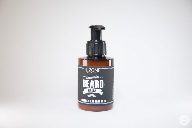 baume barbe H Zone