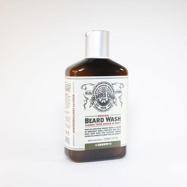 Shampoing Barbe Brawny The Bearded Chap